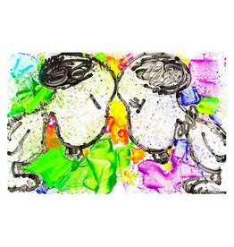 Everhart My Brothers and Sisters by Tom Everhart