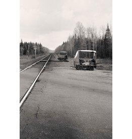 Migicovsky Chapleau Ontario, Early 70s by John Migicovsky