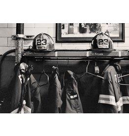 Migicovsky Midtown New York Firestation II by John Migicovsky
