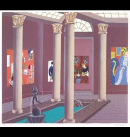 McKnight Matisse Gallery by Thomas McKnight