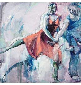 Isadora Ailey Dancers by Rachel Isadora (Original)