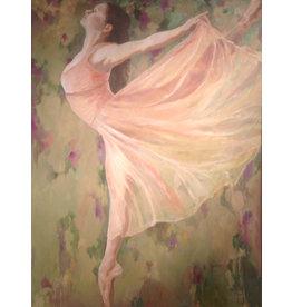 Isadora After Alley by Rachel Isadora (Original)