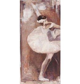 Isadora Ballerina Swan by Rachel Isadora (Original)