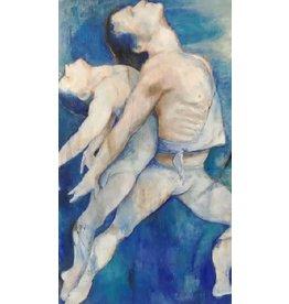 Isadora Apollo by Rachel Isadora (Original)