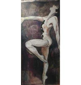 Isadora A Cage by Rachel Isadora (Original)