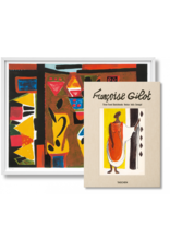 Taschen Music in Senegal by Françoise Gilot Art Edition (Book and Print)