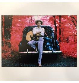 Magnum Bob Dylan Woodstock, NY, 1968 by Elliott Landy
