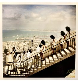 Magnum Israeli Eritrean Refugees Wedding, 2014 by Malin Fezehai