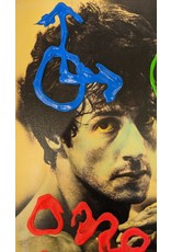 Stallone Triumph of the Champion I by Sylvester Stallone