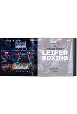 Taschen Sixty Years of Fights and Fighters by Neil Leifer (Signed)