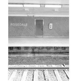 יִשַׁי Rosedale Tracks by יִשַׁי