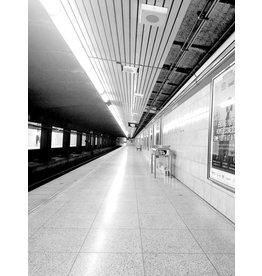 יִשַׁי Summerhill Underground by יִשַׁי