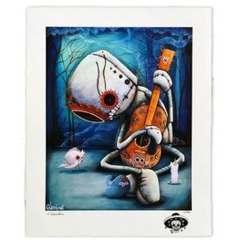 Napoleoni Day of the Dead by Fabio Napoleoni