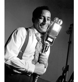 Leonard Tony Bennett, New York, 1950 by Herman Leonard