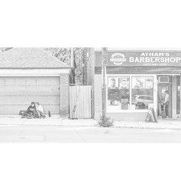 יִשַׁי Barbershop Quartet by יִשַׁי