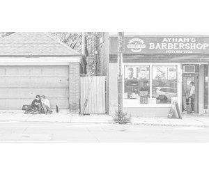 Barbershop Quartet By