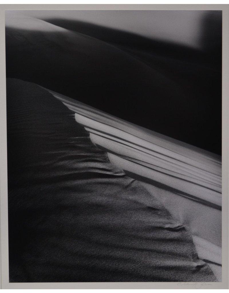 Lemke Dune IV The Great Sand Dunes by Bill Lemke