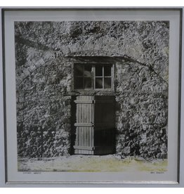 Enlow Doors, Greece by Ken Enlow