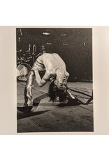Magnum Iggy Pop, La Scala, London, 1972 by Mick Rock