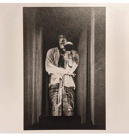 Magnum Miles Davis, 8th arrondissement, Paris, France, Monday, November 3, 1969 by Guy Le Querrec