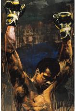 Holland Ali - Triumph by Stephen Holland