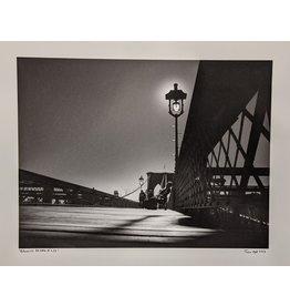 Ng Brooklyn Bridge II, 2007 by Ben Ng