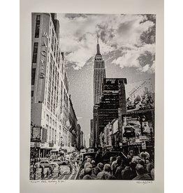 Ng Empire State Building, 2007 by Ben Ng