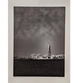 Ng Statue of Liberty, 2007 by Ben Ng