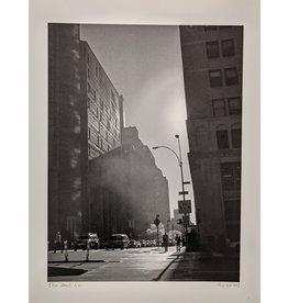 Ng 34th Street, 2007 by Ben Ng