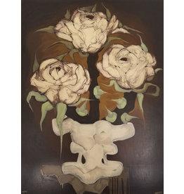 barnum Press Roses by Brenda Barnum