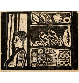 Lasker The Baker's Wife by Joe Lasker