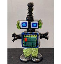 cudmore Groundbot by Tommy Cudmore