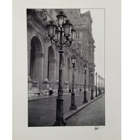 Unknown Lamplight by Unknown