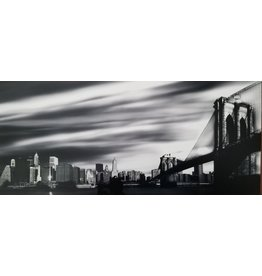 Tully Manhattan by Ciaran Tully