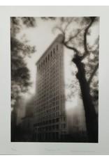 Wampler Flatiron, NY by Timothy Wampler