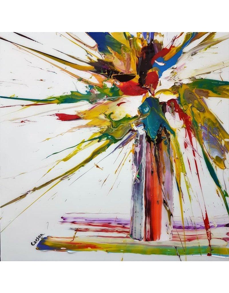 Carson Arome Matinal by Charles Carson (Original)