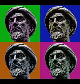 יִשַׁי Maimonides by יִשַׁי