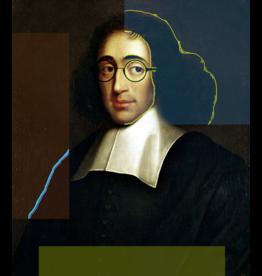 יִשַׁי Spinoza by יִשַׁי