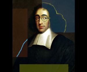 Spinoza By