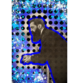 יִשַׁי Herzl Splatter Edition by יִשַׁי