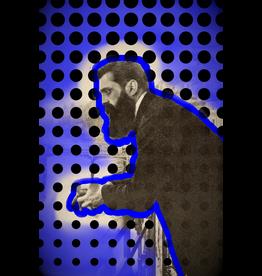יִשַׁי Herzl by יִשַׁי