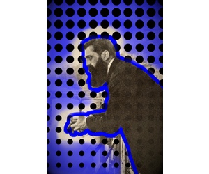 Herzl By