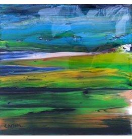 Carson La Prairie by Charles Carson (Original)