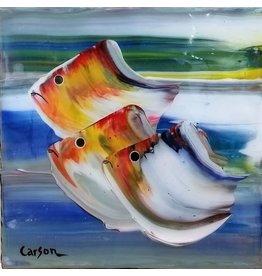 Carson L'Éveil by Charles Carson (Original)