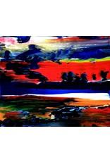 Carson Paysage Marin by Charles Carson (Original)