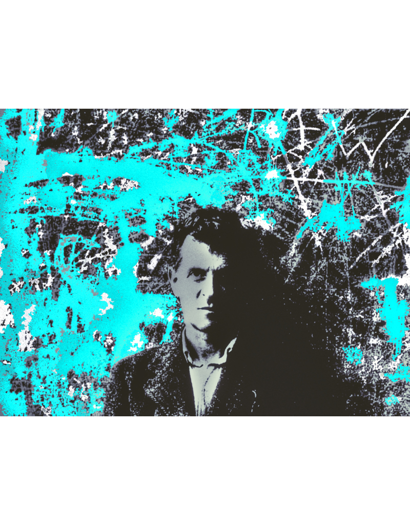 יִשַׁי Wittgenstein by יִשַׁי