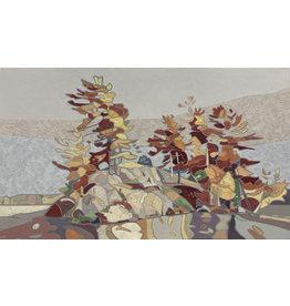 Grieve Autumn Wagi 6 by David Grieve (Original)