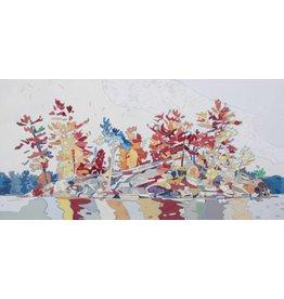Grieve Autumn Wagi 7 by David Grieve (Original)