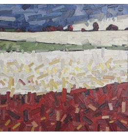 Grieve Crops 1 by David Grieve (Original)