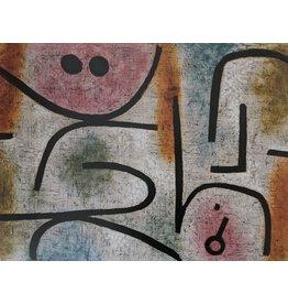 Klee Unknown by Paul Klee